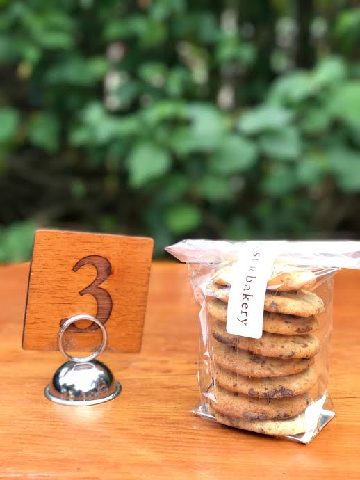 Buy more than one of these bags of cookies.