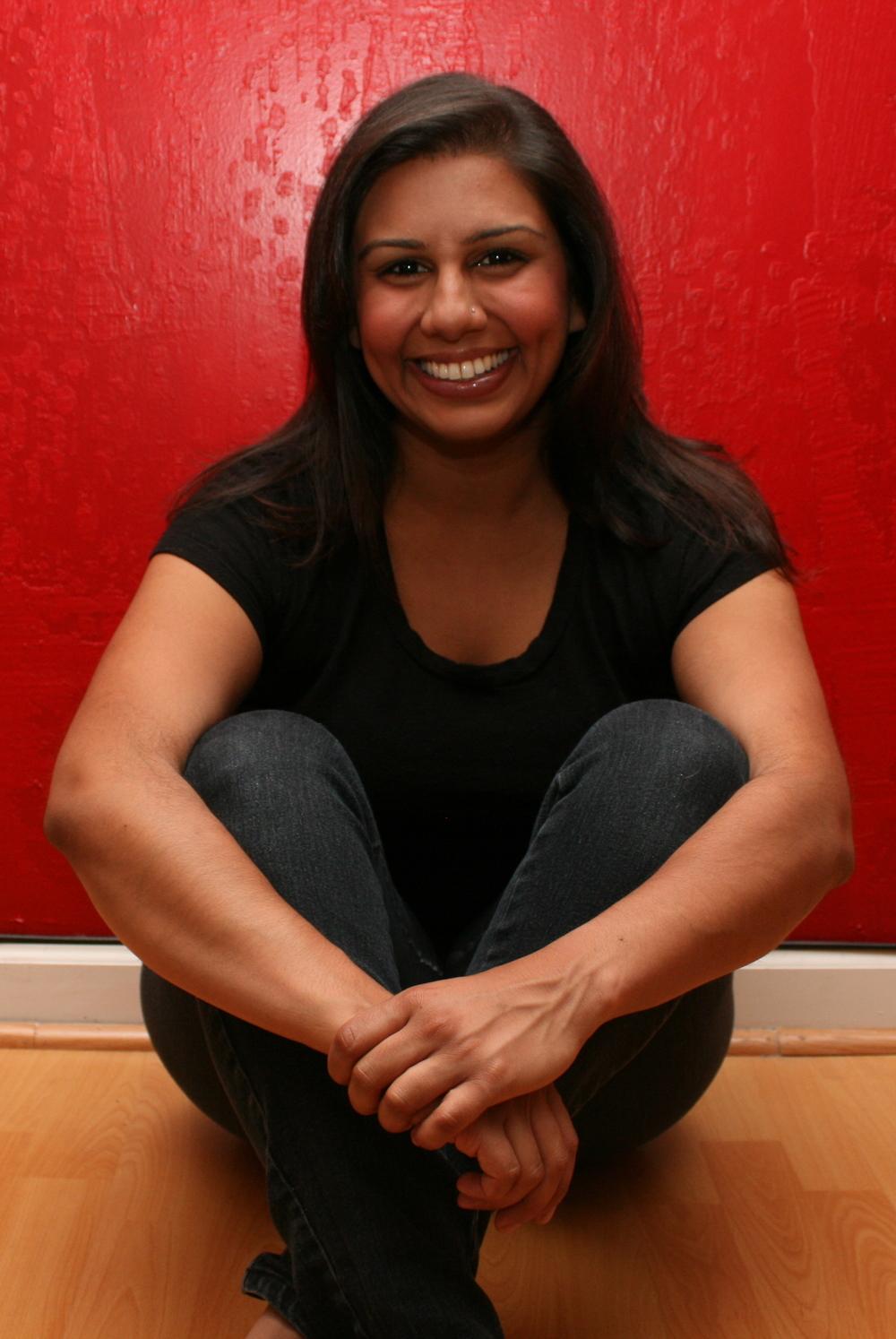 Shanti Charan