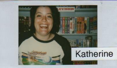 Katherine Duran