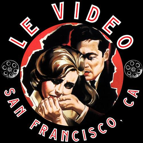 Le Video (San Francisco)