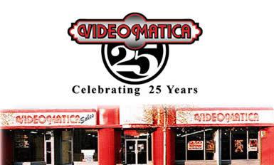 Videomatica (Vancouver, BC)