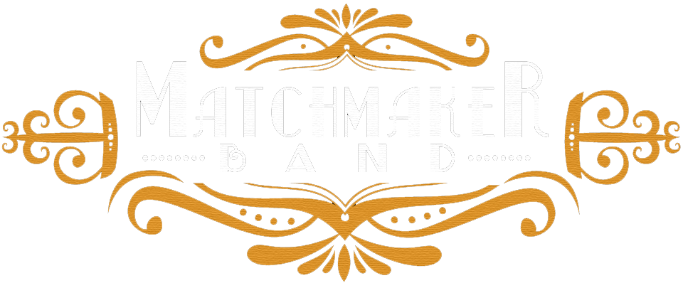 Matchmaker Band - Award-Winning Party Band