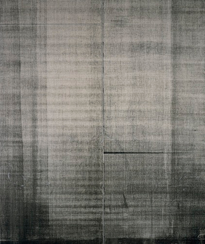 Wade Guyton, Untitled, 2012, Epson Ultrachrome K3 Inkjet on Linen