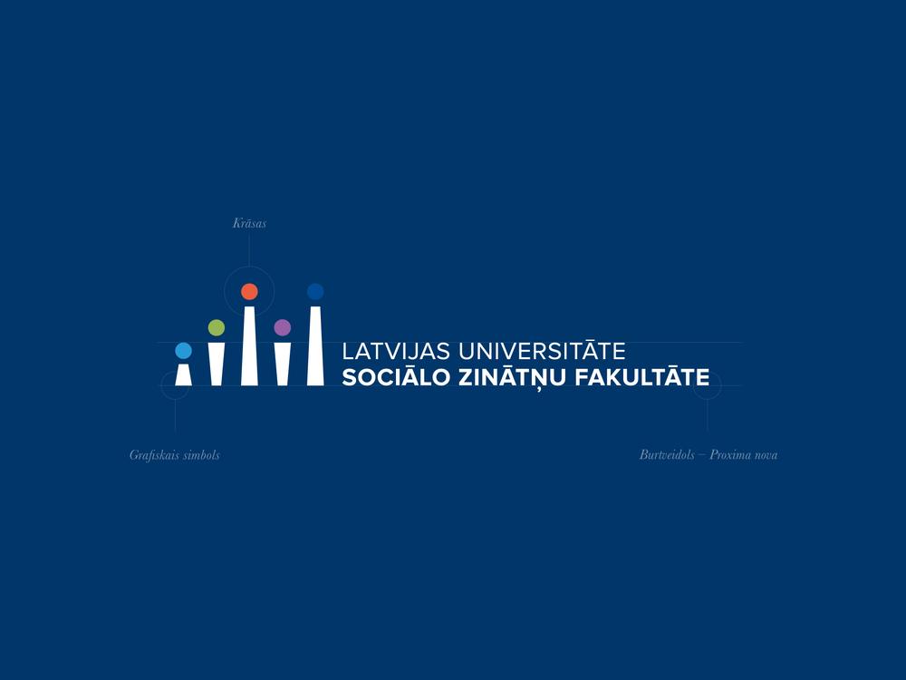 LU SZF logo dizains