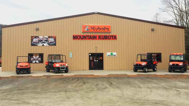 Come By and See Our Selection of New RTVs!