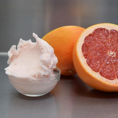pompelmo rosa  ( ピンクグレープフルーツ )