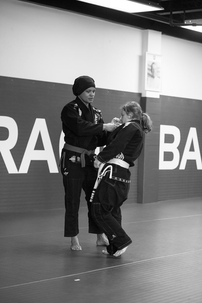 Gracie Barra Centennial Jiu Jitsu