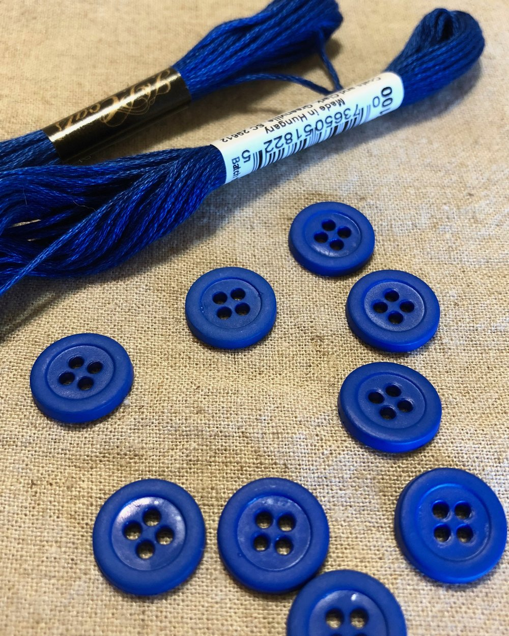 blueberrybuttons