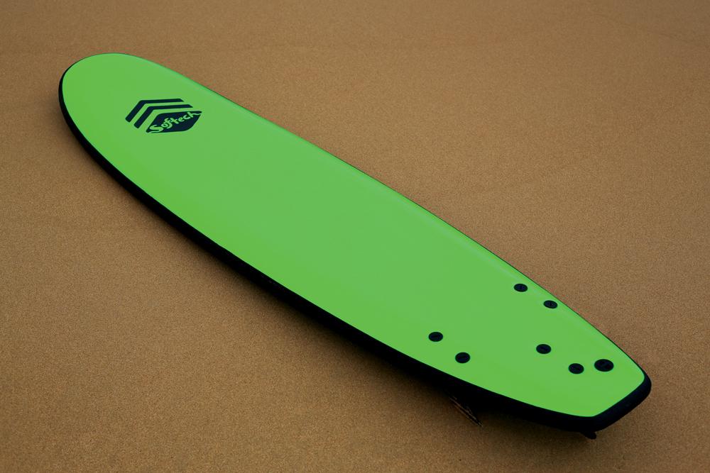 Softech 8'0 DSS Surf School Softboard