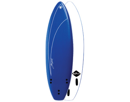 6'0 TC Signature Tom Carrolls signature model. A quality all rounder designed to excel in all surf conditions. LEARN MORE