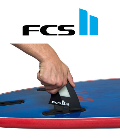 FCS II:  The world standard in system technology and performance.