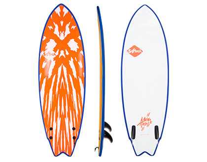 Mason Twin Performance Shortboard   Mason Ho's signature model, a 'typical hybrid shortboard 'with performance geared to be fast, loose and free spirited.    LEARN MORE