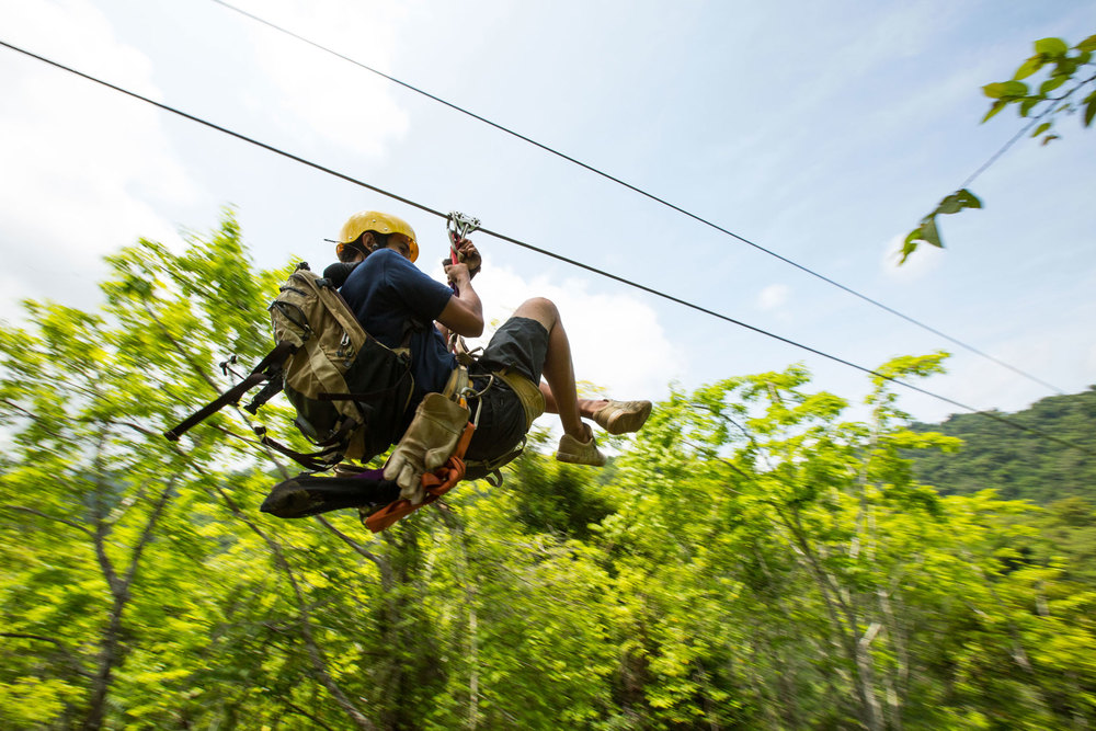 """ADVENTURE TOURISM<a href=""""/area-of-your-site"""">→</a><strong>SOCIAL MEDIA</strong>"""