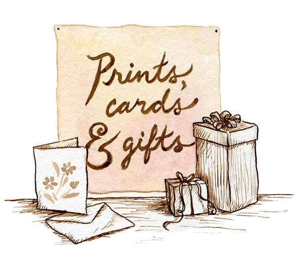 Buy Prints, Cards & Gifts