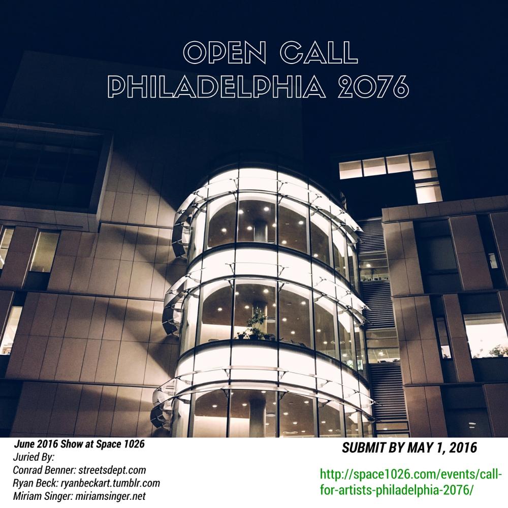 Philadelphia 2076