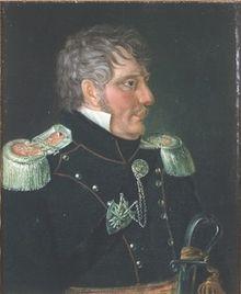 Frederik Wilhelm Bruenech