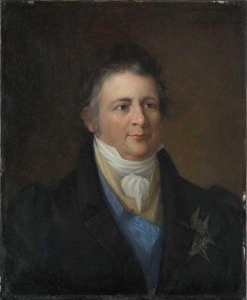 Henrik Wedel Jarlsberg