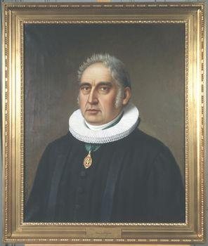 Hans Jacob Stabel