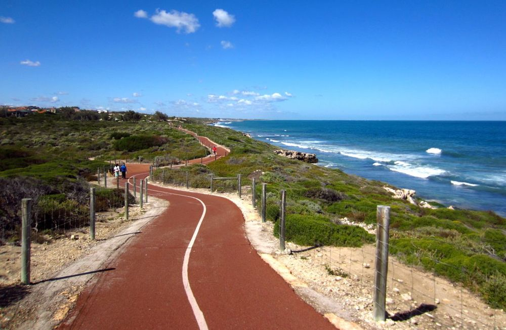 13 August 2014 - Sunset Coast Trail receives funding boost