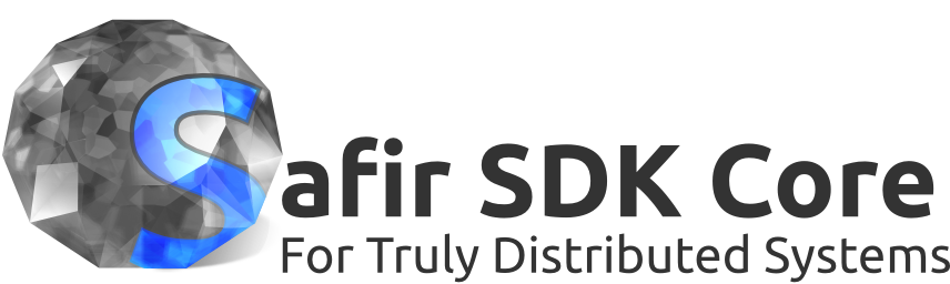 Safir SDK Core