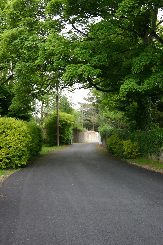 entrance to the lucan centre.jpg