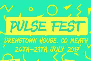 PULSE CAMP 2017