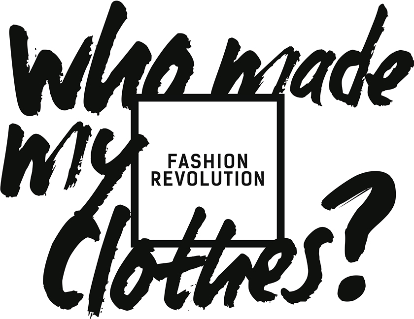 Check out www.fashionrevolution.org