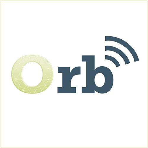 Presence Orb Logo Design