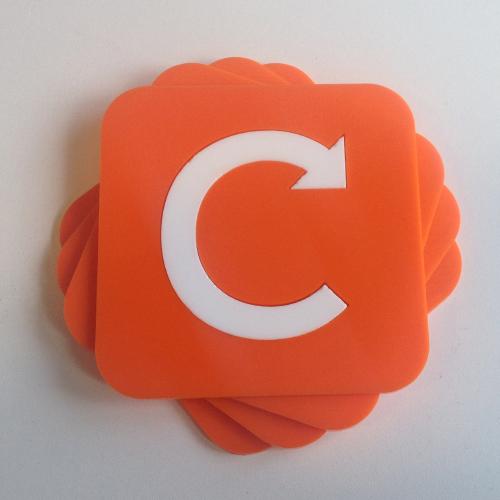 Commusoft Branding