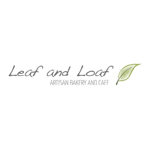 Leaf and Loaf Branding