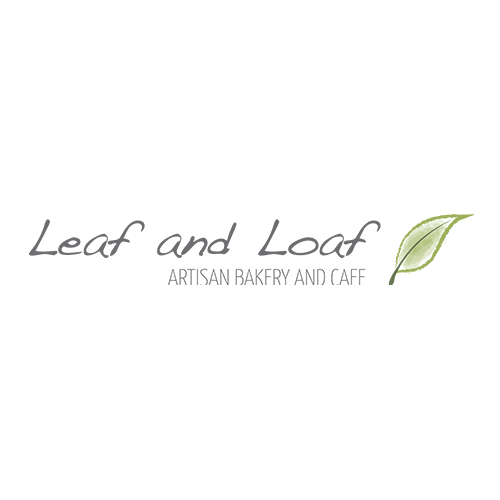 Leaf and Loaf Branding