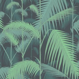 Jungle wallpaper