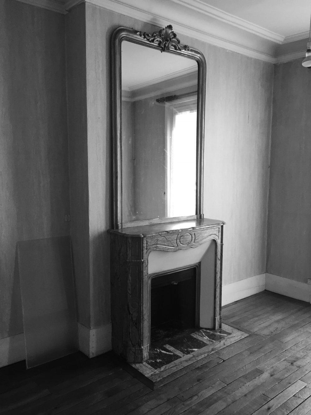 Chambre 3 - Avant