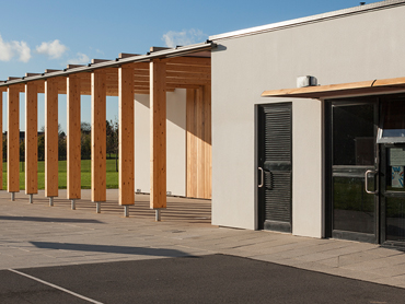 Education Solutions More Education Solutions From Classroom extensions to entire Schools, Extraspace Solutions working Standards are Completed in the Safest possible Environment, causing Minimal disruption.