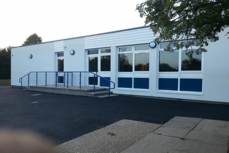 Sandridge Primary School    Read our case study