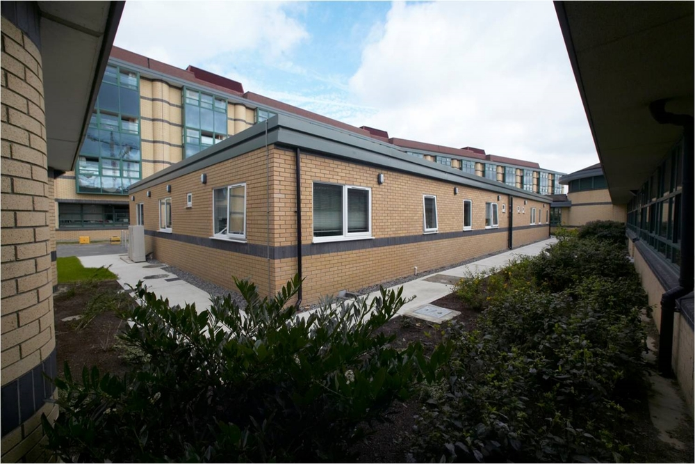 Adelaide & Meath Hospital Oncology Unit Read our case study