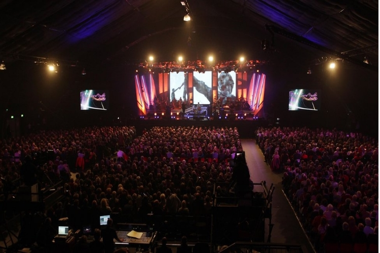 Vital Venue Read our case study