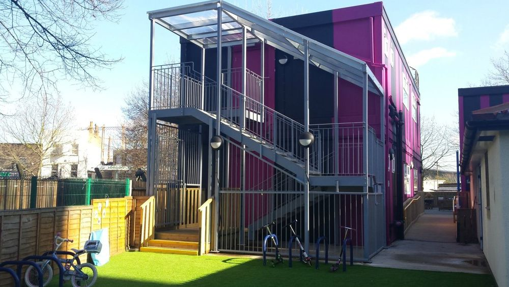 Southwark Primary School    Read our case study