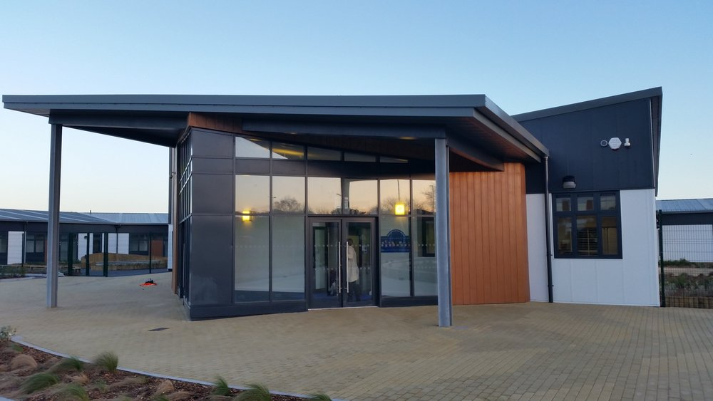 Avonwood Primary School, Bournemouth    Read our case study
