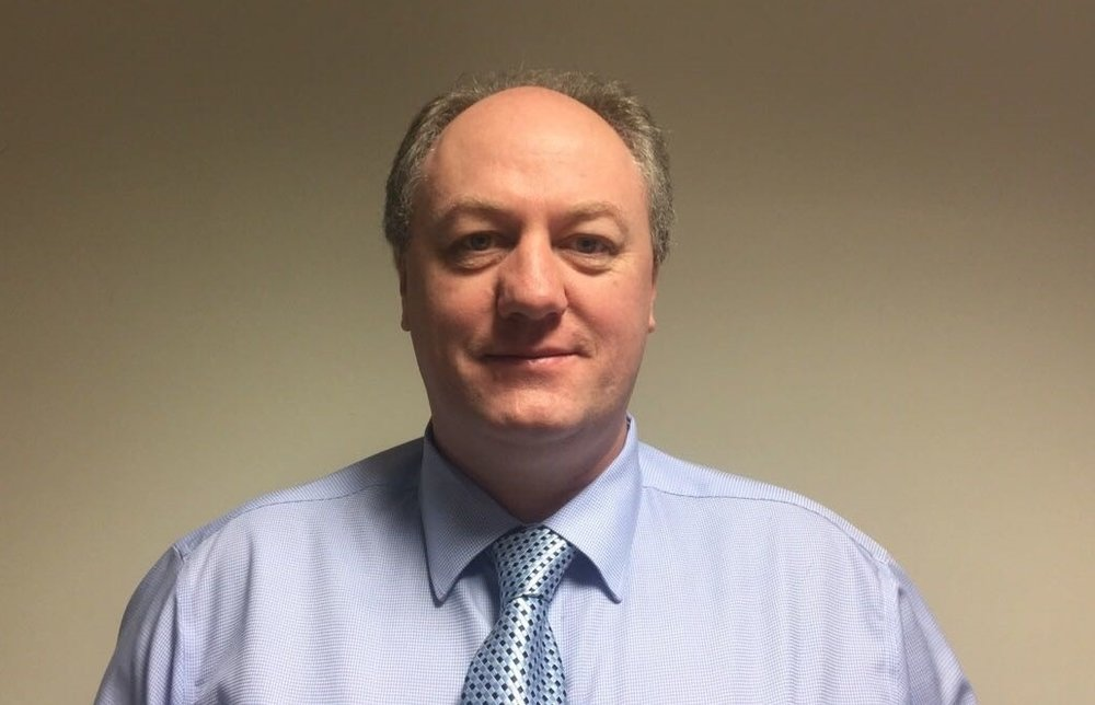 Ray Doyle - Finance Director