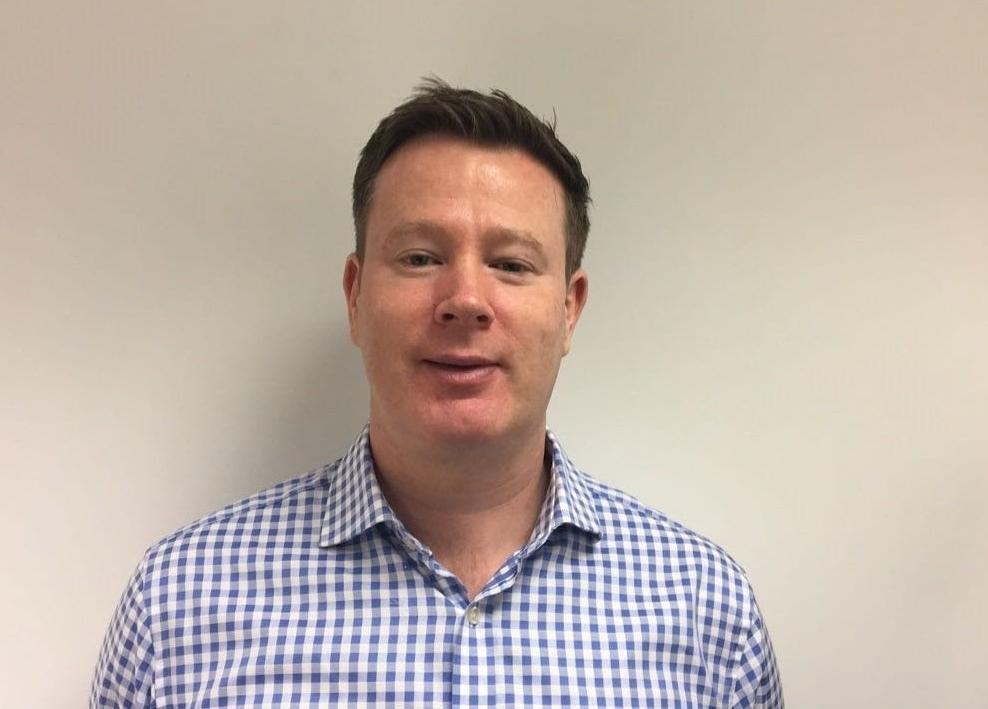 Martin Chambers - Senior Estimator