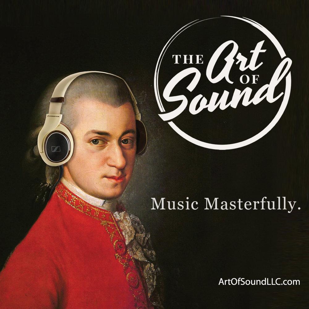Public Relations Art Of Sound