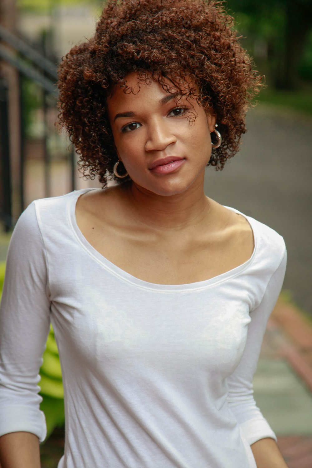 - BRIE COVINGTON is a 2017 graduate from The State University of New York at Fredonia, where she received her Bachelor of Fine Arts in Acting. Following graduation, she appeared as Iris in The Tempest at the Tom's River Shakespeare Festival's Inaugural Season. Selected regional credits include: 12 Angry Jurors, Little Women, James and the Giant Peach, Peter Pan, The Complete Works of Shakespeare Abridged. She is thrilled to join the Witherspoon Circle evening reading series.