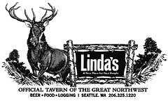 Linda's Tavern – 707 East Pine (Capitol Hill)