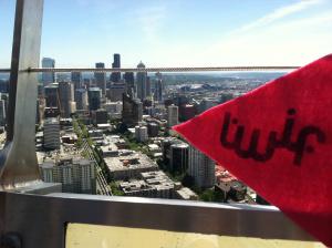 TWIF loves Seattle!