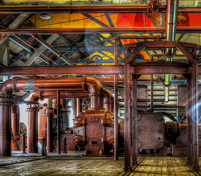 """Gasworks,"" by Scooter Lowrimore. Licensed under Attribution 2.0 Generic (CC by 2.0)."