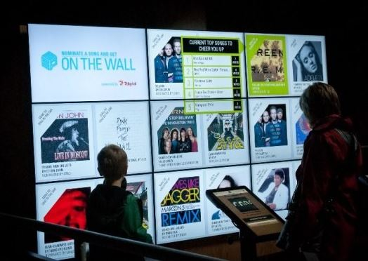 photo courtesy of EMP's website http://www.empmuseum.org