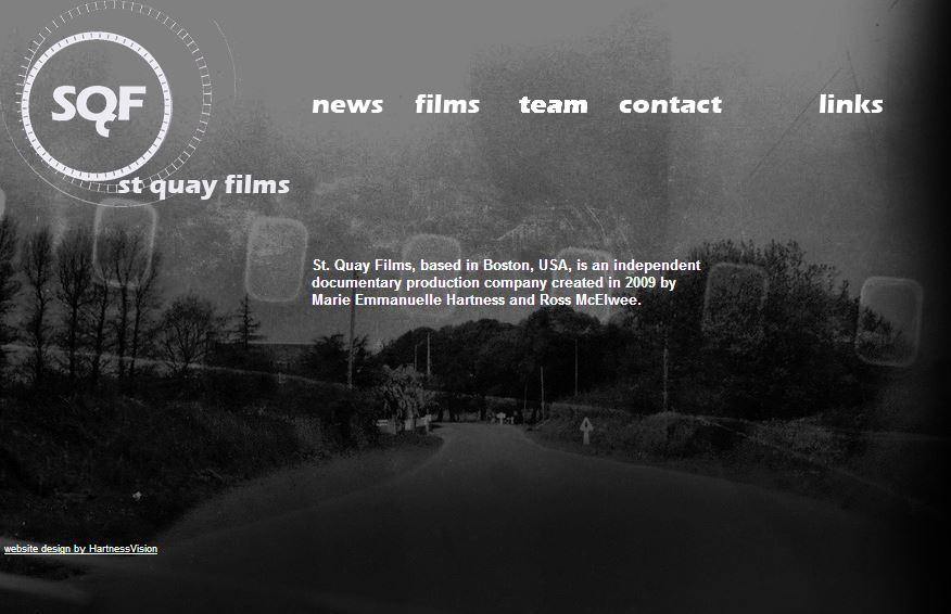 St Quay Films Site.JPG