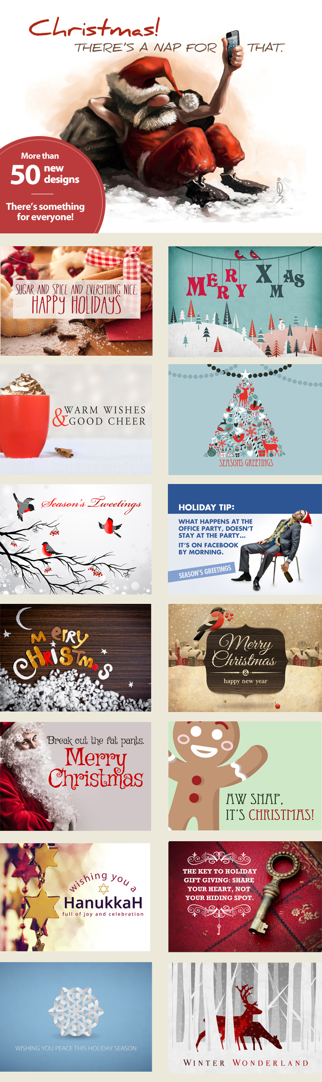 holiday designsblog