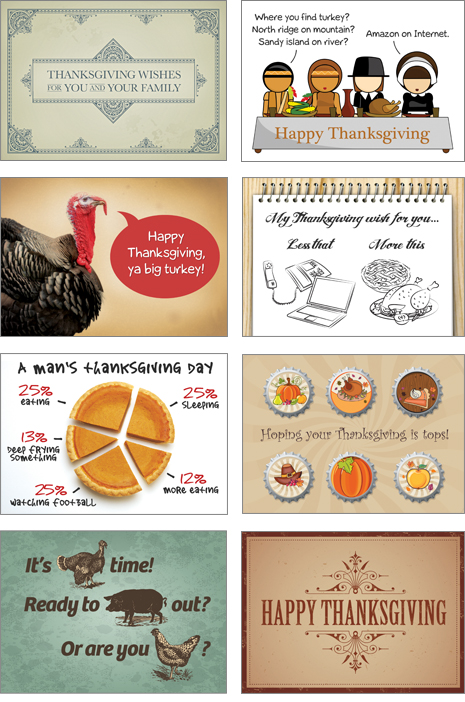 Thanksgiving 10 new designs to wow ace of sales blog to make it more fun we just added 10 new thanksgiving designs funny elegant sweet snarky theres something for everyone login to ace of sales and send m4hsunfo
